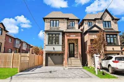 718 Marlee  Ave,  W4974405, Toronto,  for sale, , Sudharshan Muthu, CPA, CGA, Century 21 Titans Realty Inc., Brokerage *