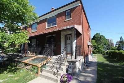 Lower - 24 Weymouth Ave,  E4974489, Toronto,  for rent, , Kerry Mark, Real Estate Homeward, Brokerage