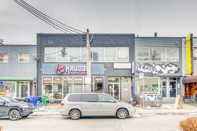 152 Augusta Ave,  C4897109, Toronto,  for sale, , Cristina Lopes, Sutton Group - Security Real Estate Inc., Brokerage *