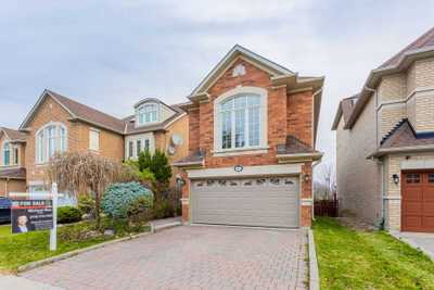 50 Garland Cres,  N4977005, Richmond Hill,  for sale, , Michael  Mao, HomeLife Landmark Realty Inc., Brokerage*