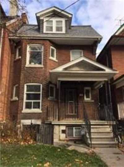 113 Concord Ave Ave , Toronto,  sold, , Gina  Paulo, RE/MAX West Realty Inc., Brokerage *