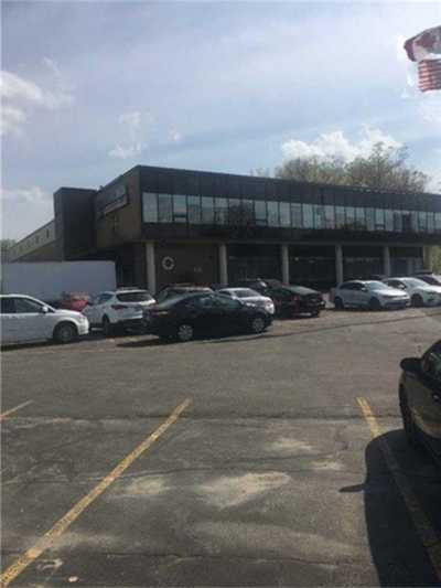 61 Industry St , Toronto,  leased, , Manuel Sousa, RE/MAX West Realty Inc., Brokerage *