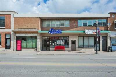 11-17 Holland  St W, Bradford ,  leased, , Manuel Sousa, RE/MAX West Realty Inc., Brokerage *