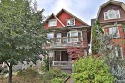 416 Palmerston  Blvd , Toronto,  sold, , Gina  Paulo, RE/MAX West Realty Inc., Brokerage *