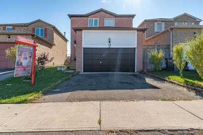 84 Sandmere Ave,  W4956688, Brampton,  for sale, , Gurpreet Multani, HomeLife/Miracle Realty Ltd, Brokerage *