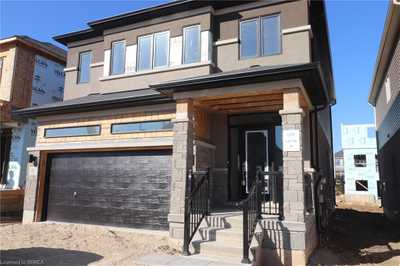 81 FLAGG Avenue,  40040130, Paris,  for rent, , Homelife Total Care Realty Inc. Brokerage*