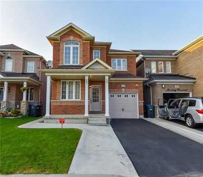 37 Fishing Cres,  W4979876, Brampton,  for rent, , Wimal Augustine and Jesmine Wimalendran, HomeLife/Future Realty Inc., Brokerage*
