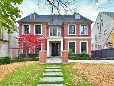 157 Dunvegan Rd,  C4980256, Toronto,  for sale,