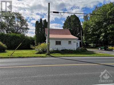 228 CASTOR STREET,  1217405, Russell,  for sale, , Maureen Grady, RE/MAX Absolute Realty Inc., Brokerage*