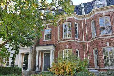59 Lowther Ave,  C4981497, Toronto,  for sale,