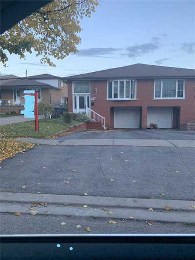 3570 Laddie Cres,  W4971823, Mississauga,  for sale, , MANSOOR MIRZA, Century 21 People's Choice Realty Inc., Brokerage *