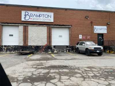 98 Rutherford Rd S,  W4971117, Brampton,  for lease, , HomeLife/Miracle Realty Ltd., Brokerage*