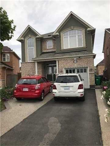 49 Peppermint Clse,  W4982199, Brampton,  for rent, , Wimal Augustine and Jesmine Wimalendran, HomeLife/Future Realty Inc., Brokerage*