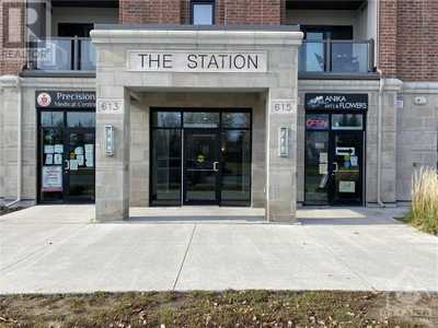 615 LONGFIELDS DRIVE UNIT#205,  1217741, Ottawa,  for sale, , Royal LePage Performance Realty, Brokerage *