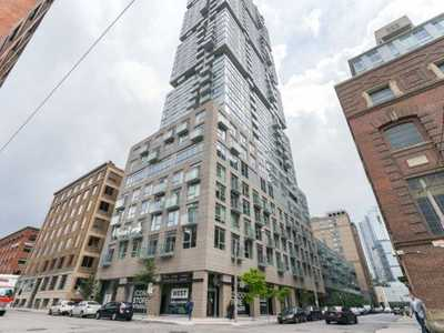 30 Nelson St,  C4981126, Toronto,  for rent, , Rosie Puntillo, HomeLife Partners Realty Corp., Brokerage*