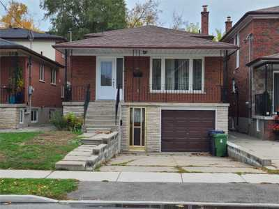 43 Woodville Ave,  C4969340, Toronto,  for rent, , Michael Basin, Sutton Group-Admiral Realty Inc., Brokerage *