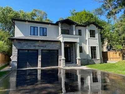533 Rebecca St,  W4910090, Oakville,  for sale, , Richard O'Brien, iPro Realty Ltd., Brokerage