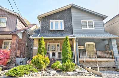 939 Mount Pleasant Rd,  C4985340, Toronto,  for sale, , Stephanie Easton, Right at Home Realty Inc., Brokerage*