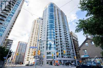 195 BESSERER STREET UNIT#1604,  1218409, Ottawa,  for sale, , Paul McAllister, SRES®, Right at Home Realty Inc., Brokerage*