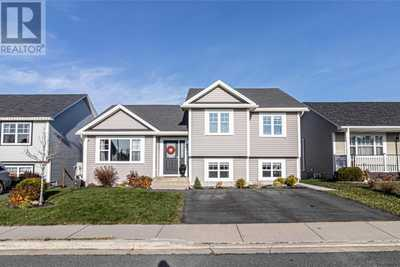 20 Julieann Place,  1223324, St. John's,  for sale, , Ruby Manuel, Royal LePage Atlantic Homestead