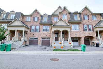 105 Sea Drifter Cres,  W4986412, Brampton,  for rent, , HomeLife Today Realty Ltd., Brokerage*