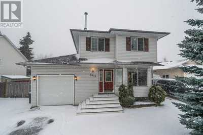 3412 ST FRANCES CRESCENT,  R2516226, Prince George,  for sale, , RE/MAX Centre City Realty