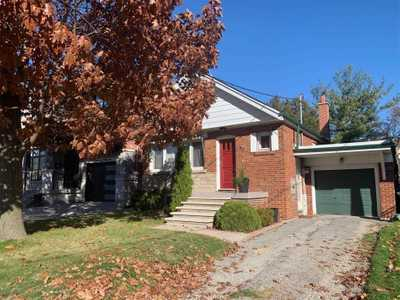 53 Presteign Ave,  E4980519, Toronto,  for rent, , Thanh Huynh, HomeLife/Realty One Ltd., Brokerage