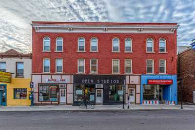 35-39 Montreal St,  X4829894, Kingston,  for sale, , Omar Ibrahim, RE/MAX Ultimate Realty Inc., Brokerage *