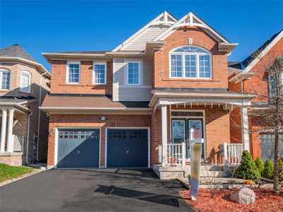 74 Bulmer Cres,  N4987416, Newmarket,  for sale, , Ali Babaeizadeh, HomeLife Eagle Realty Inc, Brokerage *