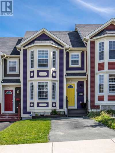 36 Margarets Place,  1223371, St. John's,  for sale, , Jillian Hammond, RE/MAX Realty Specialists Limited