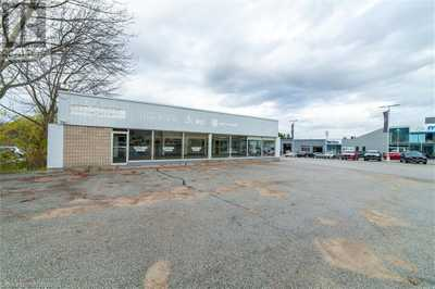 202435 HIGHWAY 6 & 21,  40043406, Georgian Bluffs,  for rent, , Shauna Bonterre, ROYAL LEPAGE RCR REALTY Brokerage*