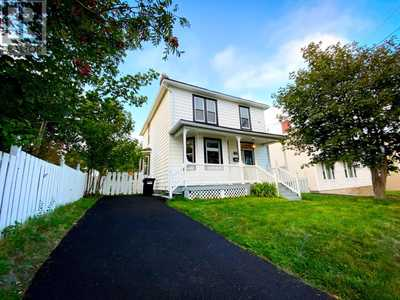 72 Golf Avenue,  1223401, St. John's,  for sale, , Jillian Hammond, RE/MAX Realty Specialists Limited