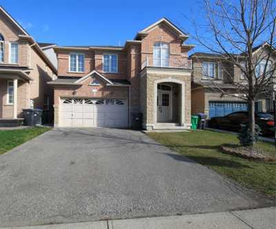 517 Fernforest Dr,  W4985361, Brampton,  for rent, , Eugene Feiguelman, HomeLife/Response Realty Inc., Brokerage*