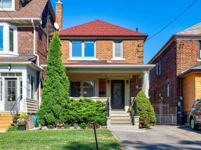 299 High Park Ave,  W4990797, Toronto,  for sale, , Galina Akafyeva, ArcRealty Inc., Brokerage*