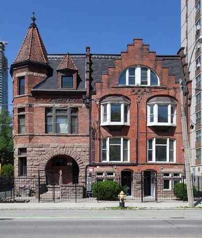 260 Sherbourne St,  C4959199, Toronto,  for rent, , Justin Bregman, PSR Brokerage