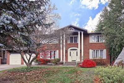2155 Heswall Crt,  W4982635, Mississauga,  for sale, , ANDRE STERNICZUK, Royal LePage Realty Centre, Brokerage *