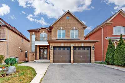 84 Wolf Trail Cres,  N4974695, Richmond Hill,  for sale, , Michael  Mao, HomeLife Landmark Realty Inc., Brokerage*