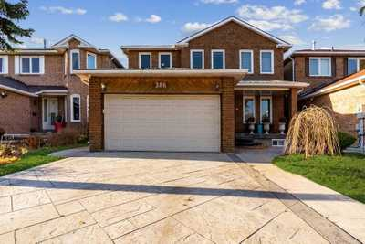 386 Conley St,  N4980761, Vaughan,  for sale, , Nasim Yusufi, Royal LePage Citizen Realty Brokerage *