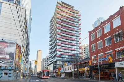 215 Queen St W,  C4991967, Toronto,  for rent, , HomeLife Golconda Realty Inc., Brokerage*