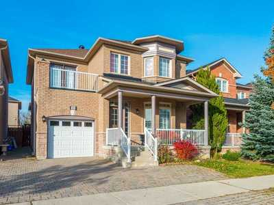 80 Saint Damian Ave,  N4983289, Vaughan,  for sale, , Tony  Chen, HomeLife Kingsview Real Estate Inc., Brokerage*