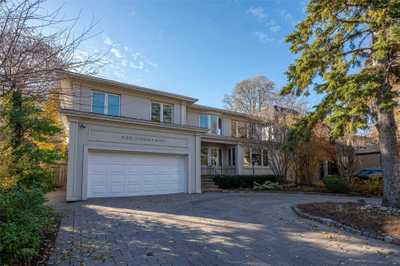 4 Overdale  Rd,  C4992204, Toronto,  for sale, , Paul Song, Royal LePage Real Estate Services Ltd.,Brokerage*