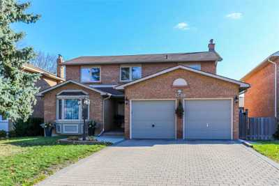 1740 Rowntree Crt,  W4990132, Mississauga,  for sale, , Kristoffer Reid, RE/MAX Realty Specialists Inc, Brokerage*