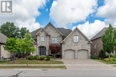 451 DEER RIDGE Drive,  40011795, Kitchener,  for sale, , Rolf Malthaner, RE/MAX Twin City Realty Inc., Brokerage *