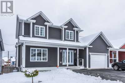 31 Cherrybark Crescent,  1223481, St. John's,  for sale, , Ruby Manuel, Royal LePage Atlantic Homestead
