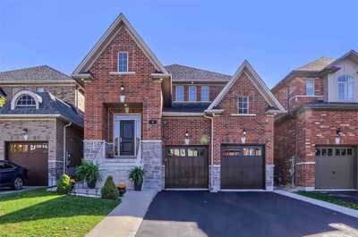 5 Orville Hand Court Cres,  N4992861, Bradford West Gwillimbury,  for sale, , Naveen Vadlamudi, ROYAL CANADIAN REALTY, BROKERAGE*