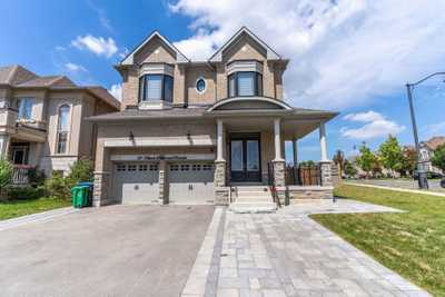 57 Black Diamond Cres,  W4883900, Brampton,  for sale, , Fouad   Dib, Cityview Realty Inc., Brokerage*