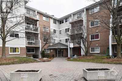 280 BRITTANY DRIVE UNIT#111,  1218964, Ottawa,  for sale, , Royal LePage Performance Realty, Brokerage *