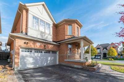 65 Braith Cres,  N4994616, Whitchurch-Stouffville,  for sale, , ALEX MACALE, Century21 Leading Edge Realty Inc., Brokerage