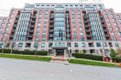 602 - 30 Old Mill Rd,  W4992010, Toronto,  for sale, , Todor Todorov, Right at Home Realty Inc., Brokerage*