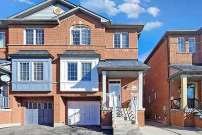 27 Coast Ave,  N4988874, Vaughan,  for sale, , Raman Gill, RE/MAX MILLENNIUM REAL ESTATE Brokerage